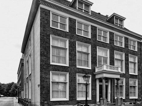 Renovatie kantoor Prinsessegracht te Den Haag